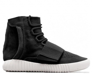 "Кроссовки Adidas Yeezy Boost 750 ""Black"""