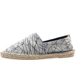 "Эспадрильи Toms Loafers ""Abstraction"""