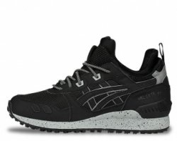 "Кроссовки Asics Gel Lyte MT Boot ""Black/White"""