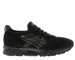 "Кроссовки Asics Gel Lyte V ""Black Speckle"""