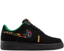 "Кроссовки Nike Air Force 1 Low ""Urban Jungle Gym"""