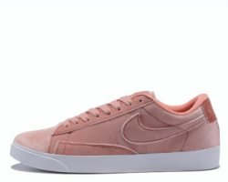 "Кроссовки Nike Blazer Low Surfaces ""Light Lavender Velours"""